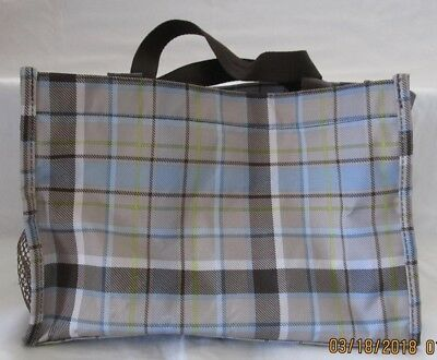 Thirty one all in one Organizer mini tote bag