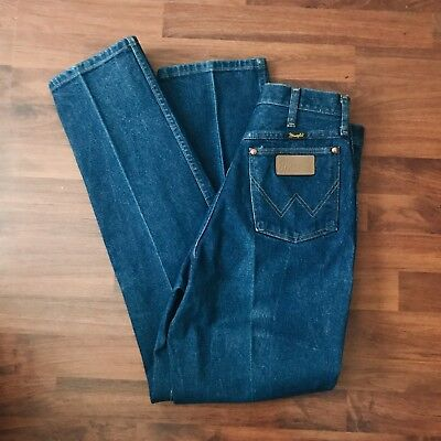 VTG Wrangler High-Waisted Ladies Jeans 2/4