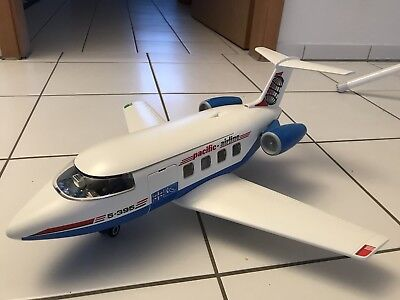 Playmobil 5395 Passagierflugzeug Pacific Airline City Action