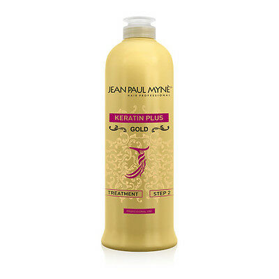 Jean Paul Mynè  - Keratin Plus Gold Treatment  500 ml