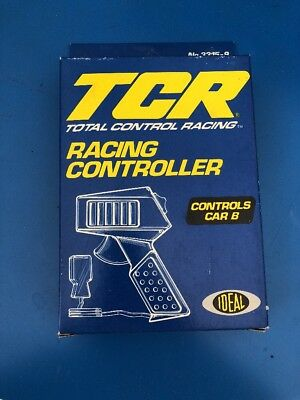 TCR Total Control Racing Controller(NIB) Car B