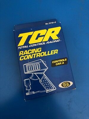 TCR Total Control Racing Controller(NIB) Car A