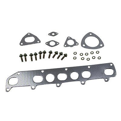 Exhaust Manifold Gasket Studs Kit For Land Rover Discovery 2 Defender TD5
