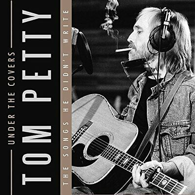 Tom Petty - Under The Covers [CD]