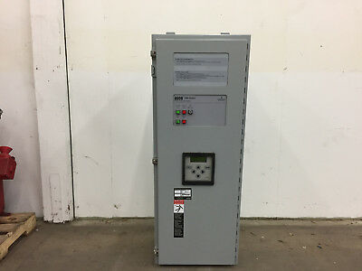 ASCO 200 Amp Automatic Transfer Switch - Brand New - Single Phase