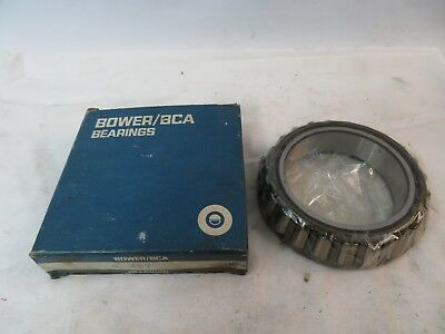 Bower/bca Bearing Usa Tapered Roller 497