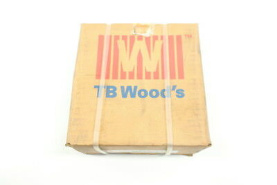 New Tb Woods 8C138 1-3/8In Flange Coupling D603249