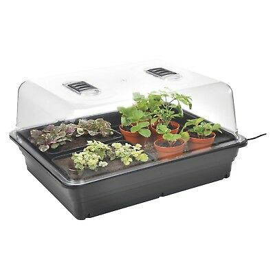 Stewart Thermal Electric Propagator 38 x 24.5 x 19.5cm 2597005