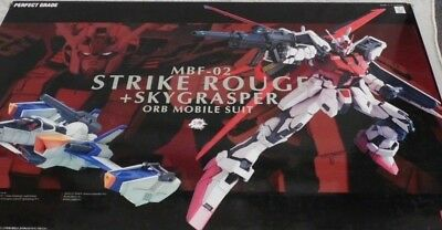 Gundam Seed Mobile Suit **for parts**