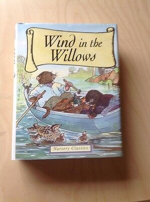 Wind in the Willows by Parragon Plus(Hardback)