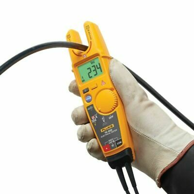 Fluke T6-600 Electrical Tester, FieldSense Technology, 600V AC