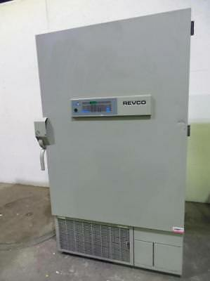Thermo Scientific Revco ULT2586-9-A36 Ultra Low Temperature Upright Freezer -86