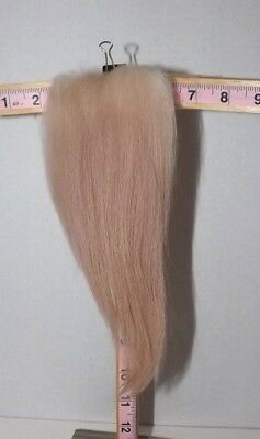 Troll Doll Mohair Replacement Wig for Vintage Troll Doll (4578)