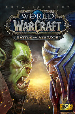 EXT182 RGC Huge Poster World of Warcraft Wrath of Lich King BOX ART WOW PC