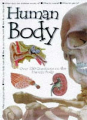 Human Body (Questions & Answers) By Angela Royston