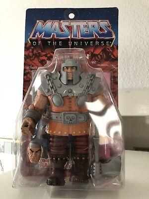 masters of the universe Ultimate Ram-man