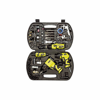 Draper Storm Force 68 Piece Air Tool Kit - PN:SFATK/68