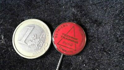 Coca Cola Anstecknadel kein Pin Badge Technik Training Seminare