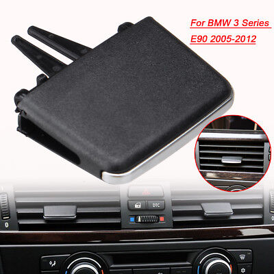 Front A/C Air Vent Outlet Tab Clip Repair Kit For BMW 3 Series E90 2005-2012