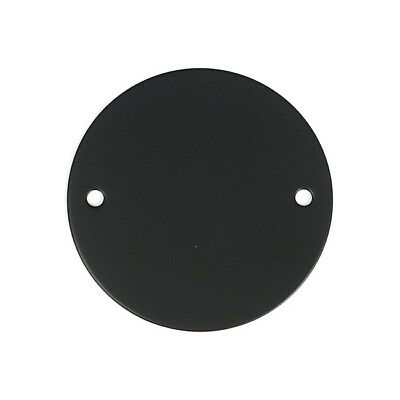 Harley Sportster Point Cover Accensione Nero 71-17