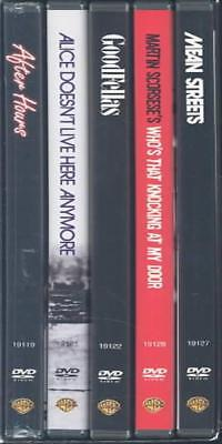 Martin Scorsese Collection (5-Pack) New Dvd