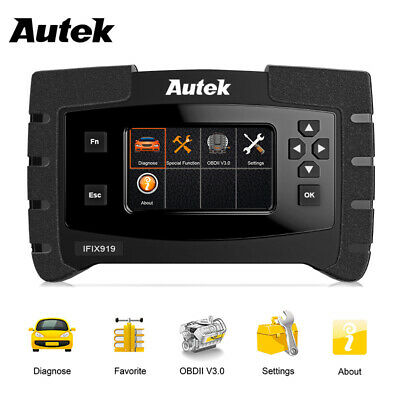 CAR FULL SYSTEMS Engine ABS SRS Transmission immobilizer scanner