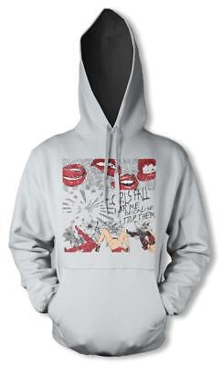 Bnwt Girls Fall Me Because Trip Them Hoodie Kids 3 12 Yrs