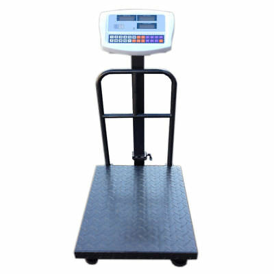 Industrial Platform Digital Postal Parcel Weighing New Heavy Duty Scales