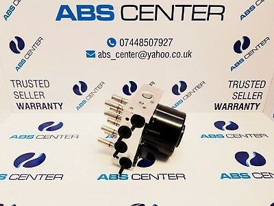 SUZUKI SWIFT ABS PUMP 62J1 BE 2WD 06.2102-0564.4 Hydraulic Block