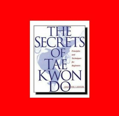 The martial arts book of japanese swordmanshipa manualeishin ryu martial arts bookthe secrets of tae kwon do 600 pix principle fandeluxe Image collections