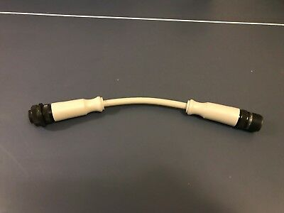 Valleylab / Covidien - Force Triad Footswitch Adapter Cable 1017577 REV C
