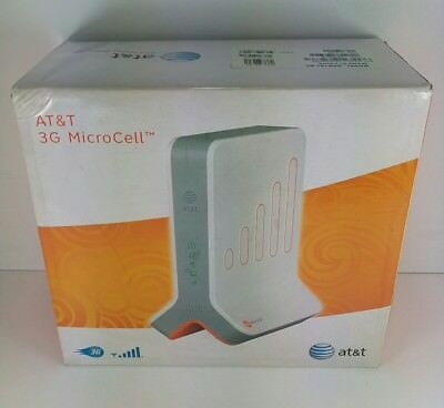 BRAND NEW AT&T 3G Microcell model DPH151-AT