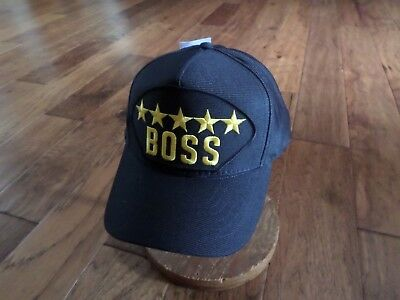 d648ba4ad94 U.s Navy Five Star Boss Hat U.s Navy Ship Military Official Ball Cap U.s.a  Made