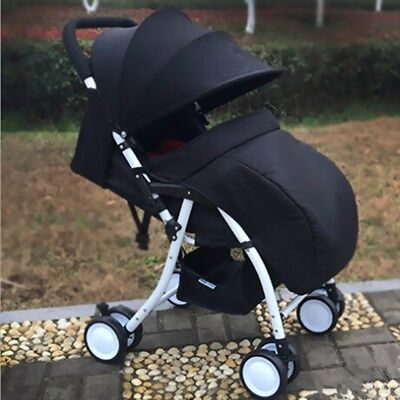 Universal Warm Baby Stroller Foot Muff Buggy Pushchair Pram Feet Cover Windproof