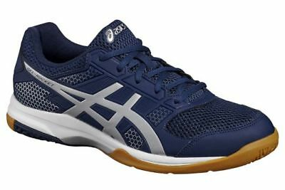 Asics Gel Rocket 8 B706Y-4993 Men's For Volleyball & Other Hall Sports New!!!