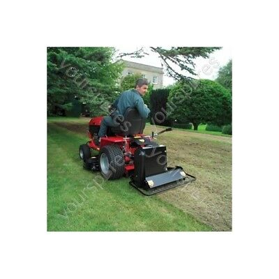 Westwood Powered Scarifier S, T & F Series