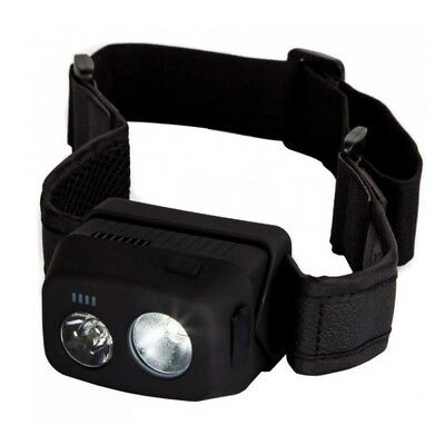 RidgeMonkey VRH300 USB Rechargeable Headtorch Kopflampe