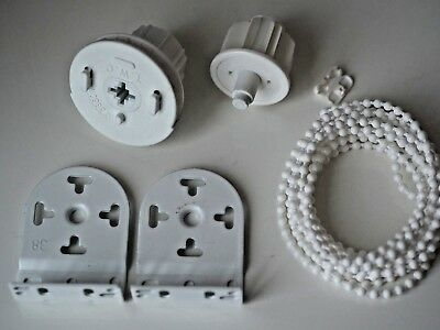 New Roller Blind Bracket fitting Kits