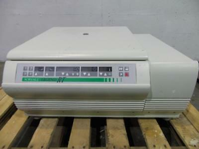 Sorvall Legend RT Table Top Centrifuge 75004377 - NO Rotor