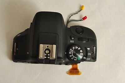 Canon Rebel SL1 Top Cover Assembly CG2-4174-000