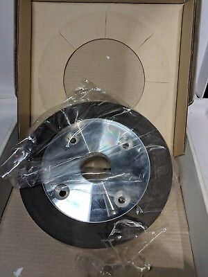 $565.00 New Diamond Grinding Wheel 6A2C 6 X ¾ X 1-1/4 X W = ¾ 150 Grit 100 Con