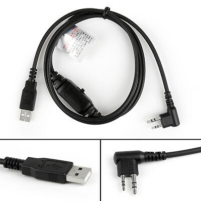 USB Programming Cable For Hytera HYT PD560/500 PD600 PD508 Radio CPS DL Mode AU