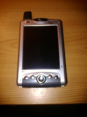 Hp ipaq h6300 pda for parts only