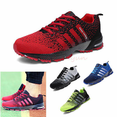 Mens Safety Trainers Shoes Boots Work Composite Hiker Ankle 2-12UK