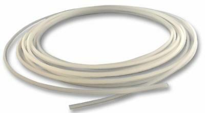 Grommet Strip 1.5/2Mm Natural 10M - Ags1.6