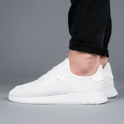 pretty nice 76ba6 2da07 Mens Shoes Sneakers Adidas Deerupt Runner Cq2625
