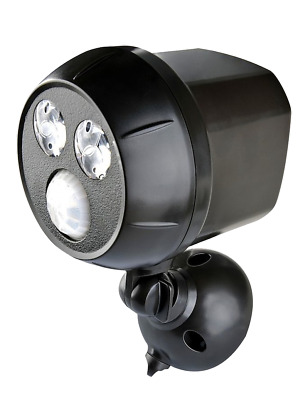Mr Beams MB390 Motion Sensored Battery Powered UltraBright Spotlight