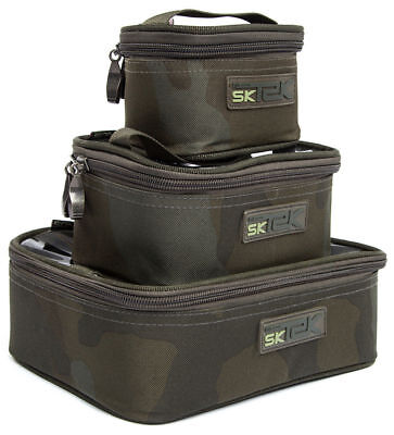 New Sonik SK-TEK SK TEK Accessory Pouches - Small, Medium or Large Available