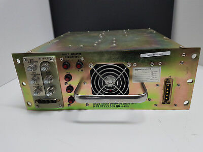 6130-01-317-6902 Power Supply Assembly 1050-003