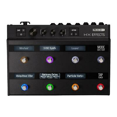 Line 6 HX Effects (Helix Audio Engine For Your Pedalboard)